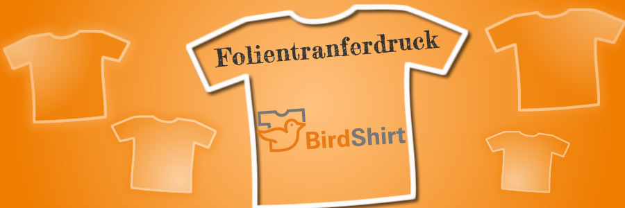folientransferdruck